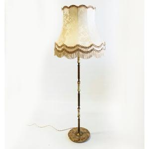 Nieuw Vintage lamp huren - Brisked Styled Weddings UI-12