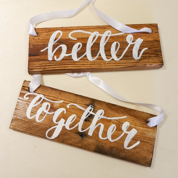 Stoelhangers Better Together